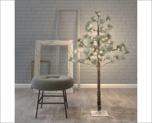 Drzewko LED