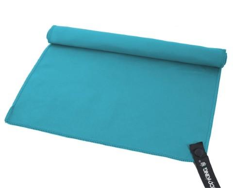 Niebieski Ręcznik ekea