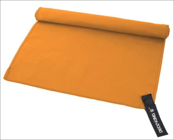 pomarańczowy Ręcznik ekea