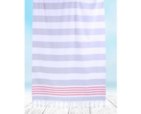 Szary Ręcznik Santorini